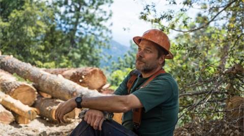 Husqvarna innovative AutoTune put to the test: Efficient logging in heat at high altitudes